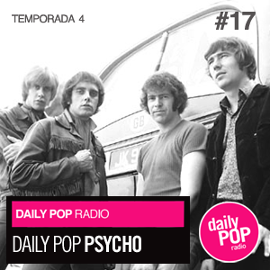 Daily Pop Psycho. Sonidos ácidos para mentes despiertas