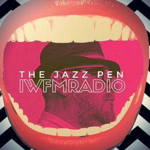 The Jazz Pen w/ Nathan Pendlebury (July '18)