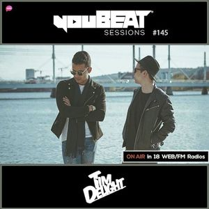 youBEAT Sessions #145 - Tim Delight