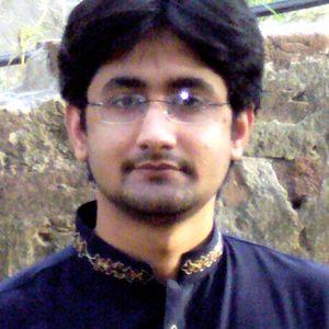 Sham-e-Ghazal 20-06-12 with Ch. Tahir Abead Taj on Hamara Kharian FM 97