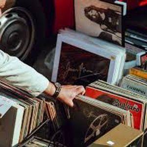 """""""As I like it"""" djb Sweet Vintage Music Session #07 - 2021"""