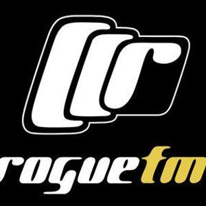 The ChOw & Freeman Show on www.roguefm.com 22/06/11