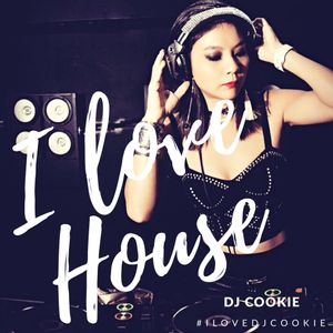 DJ Cookie - I LOVE HOUSE Vol.4