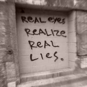 Lies [November 2012]