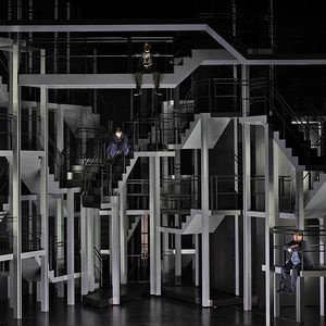 "Wagner: ""Tristan und Isolde"" – Gould, Lang, Zeppenfeld, Paterson; Thielemann; Bayreuth 2016"