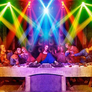 Electronica Dance Music Worship Mix