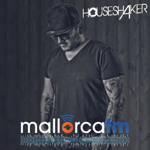 2015_07_03 Houseshaker MallorcaFM Radio Mix