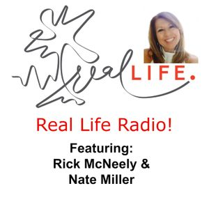 Real Life Radio! - Real Stories of Radio Personalities