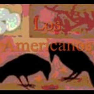 Los Americanos w Sean Rea and Mike Williams 24-2-2011