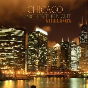 """Meccamuzic - """"Tonight's The Night""""  Chicago Dance Party Streetmix (Aj'z Extended Deep House Mix)"""