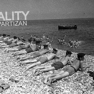 Vitality - Partizan (2010 promo mix)