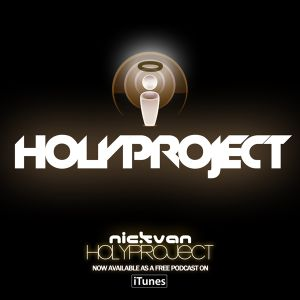 Holy Project 028 (April 2011)