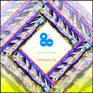 8Flat Frequency Radio Episode 25: MomentumMovers/ DeDunamis Interview