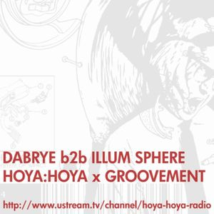 DABRYE b2b ILLUM SPHERE // 27NOV11