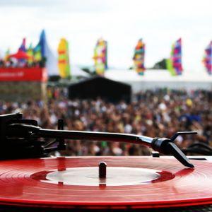 DJ NAUGHTY ACID HOUSE SHOW - RADIOACTIVEFM