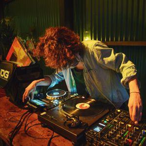 Prace DJ SET  @ PLLEK Amsterdam (04/05/17)