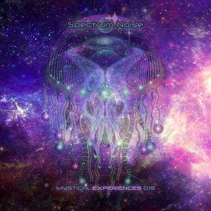 Spectrum Noise - Mystical Experiences 015