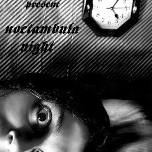 CYKHARO - NOCTAMBULA NIGHT