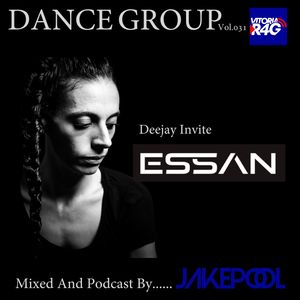 31EDITION DANCEGROUP RADIO (Especial Fiestas de Vitoria 2018 Deejay Invite ESSAN) by JAKEPOOL.