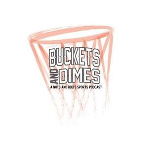 Buckets And Dimes 3/23 NBS Radio