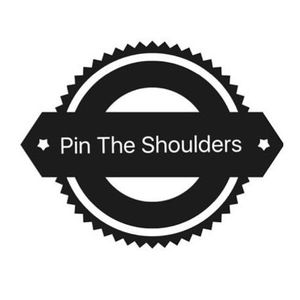 Pin The Shoulders Podcast: Episode 3   Happy Holidays
