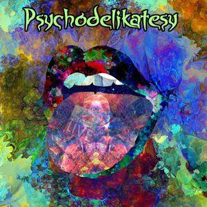 Psychodelikatesy #25