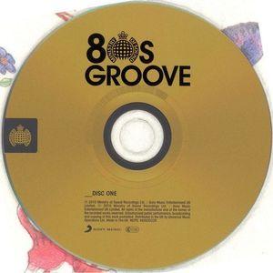 80S GROOVE - DJ YASSIRE
