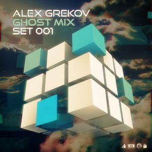 Alex Grekov Ghost Mix Set 001 Extended