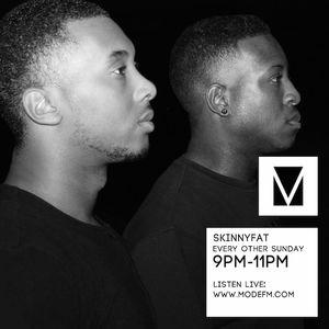 27/03/2016 - SKINNYfat [Anticx & Kay Jose] - Mode FM (Podcast)