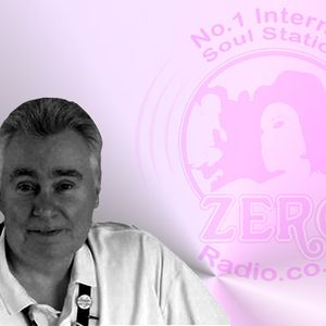 Dave Dundas Soul Searching 19th June 2016 on www.zeroradio.co.uk