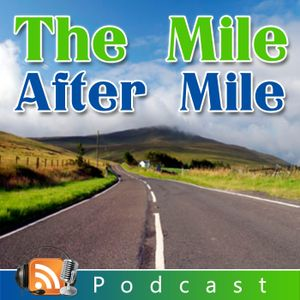 042: Brian Cronin runs all the Abbott Marathon Majors in one Year