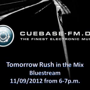 in the mix @cuebase-fm.de 11.09.12