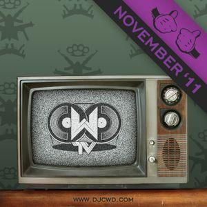 CWDTV6 - November 2011