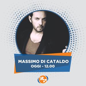 Radio Panda 96.3  - Intervista a Massimo Di Cataldo - 22 giugno 2019