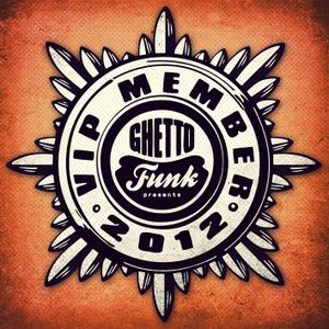 Doctor Hooka-Ghetto Funk V.I.P Mix