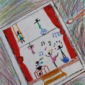 Collectif Les plumes colorées - 20/06/19