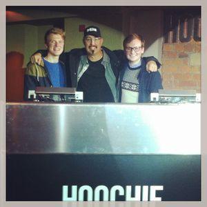 Haff & Ricky Meet DJ Legend John Morales