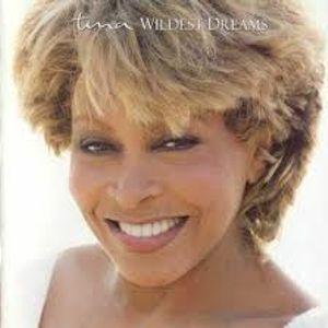 Access All Areas - Tina Turner