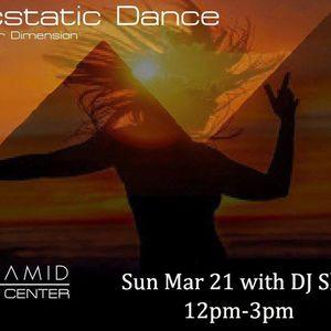 Rise Ecstatic Dance - March 14th - Koh Phangan