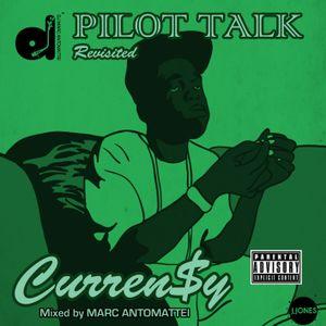 Pilot Talk Revisited (Curren$y Medley Mix)