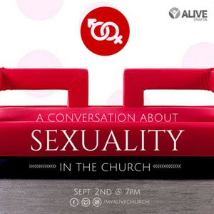 A Conversation About Sexuality in the Church