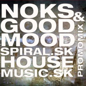 Podcast vol. 12. by NOKS & GOOD MOOD