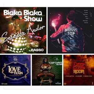 Blaka Blaka Show 13th of November 2018 Mix by Selecta Andor | Mixcloud