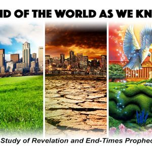 14. Signs Of The Times – The Olivet Discourse