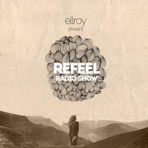 Refeel 003 - Ellroy