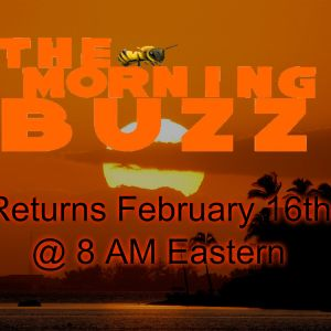The Morning Buzz Premiere- December 29, 2014
