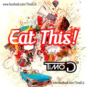 TIMO G In The Mix - Eat This