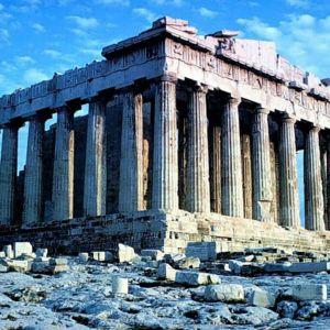 Vi-me Grego Para Acordar#1 Terça 21 de Julho