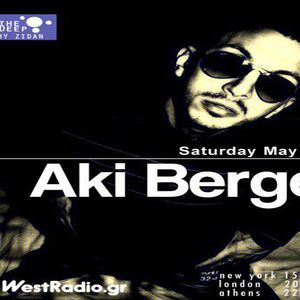 From the Deep #016  ft Aki Bergen