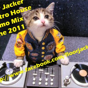 Floor Jacker Electro House Promo Mix July 2011 Part 2 (Dirty)
